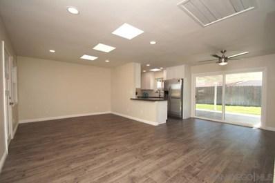 8856 Ellenwood Cir, Spring Valley, CA 91977 - MLS#: 190051109
