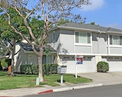 3162 East Fox Run Way, San Diego, CA 92111 - MLS#: 190051148