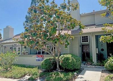3130 Old Bridgeport Way, San Diego, CA 92111 - MLS#: 190051199