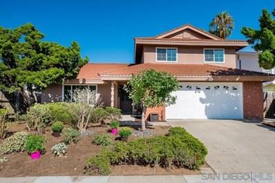5335 Cloud Way, San Diego, CA 92117 - MLS#: 190051221