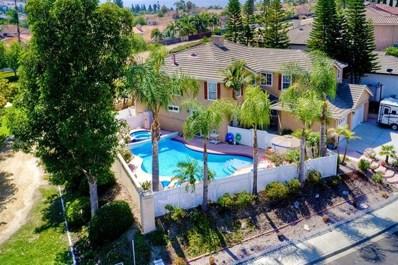 771 Avenida Leon, San Marcos, CA 92069 - MLS#: 190051256