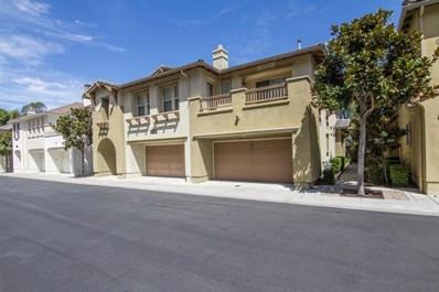 14129 BRENT WILSEY PLACE # 3, San Diego, CA 92128 - MLS#: 190051284