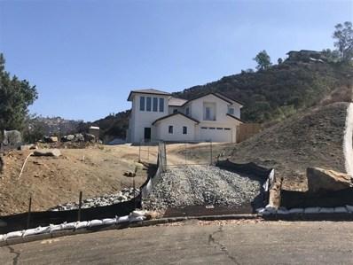 1709 Birchwood Dr, San Marcos, CA 92069 - MLS#: 190051303