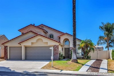 44857 Camino Alamosa, Temecula, CA 92592 - MLS#: 190051463