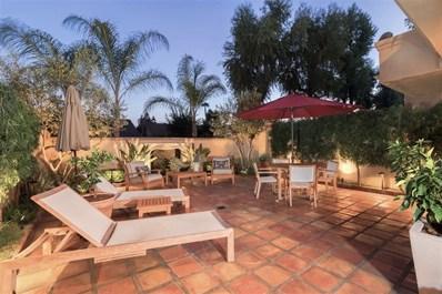 3786 Paseo Vista Famosa, Rancho Santa Fe, CA 92091 - MLS#: 190051471