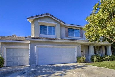 1564 Summer Creek Court, Vista, CA 92084 - MLS#: 190051491