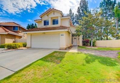 13405 Chaco Ct, San Diego, CA 92129 - MLS#: 190051500