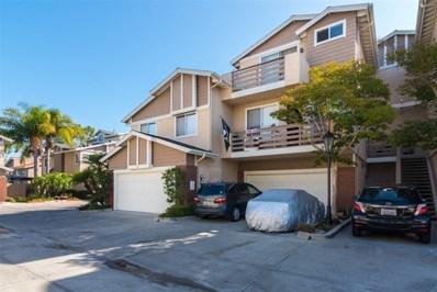 19172 Holly Lane UNIT B, Huntington Beach, CA 92648 - MLS#: 190051527