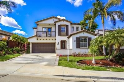 1540 Crescent Pl, San Marcos, CA 92078 - MLS#: 190051534