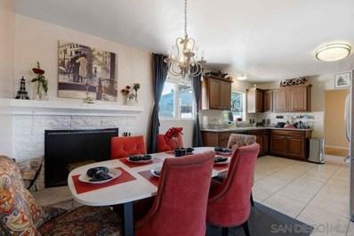 183 Croydon Ln, El Cajon, CA 92020 - MLS#: 190051584
