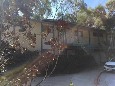 2605 Pico UNIT 116, San Diego, CA 92109 - MLS#: 190051751