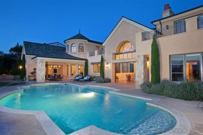 13990 Rancho Solana Trail, San Diego, CA 92130 - MLS#: 190051859