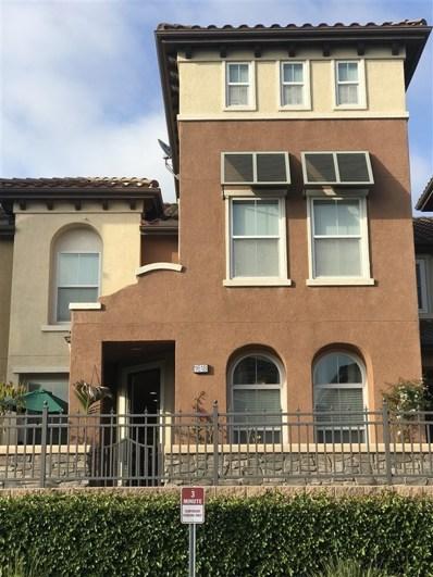 1618 Avery Road, San Marcos, CA 92078 - MLS#: 190051949