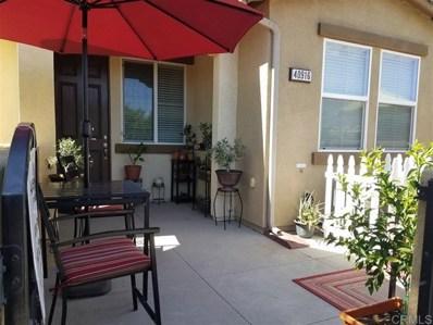 40916 Lacroix Ave, Murrieta, CA 92562 - MLS#: 190052047