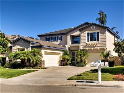 1285 Veronica Court, Carlsbad, CA 92011 - MLS#: 190052051