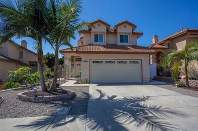 13380 Darview Lane, San Diego, CA 92129 - MLS#: 190052097