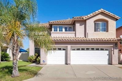 2393 Fairway Oaks Dr., Chula Vista, CA 91915 - MLS#: 190052157
