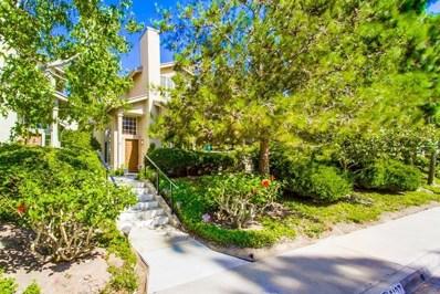3107 Old Bridgeport Way, San Diego, CA 92111 - MLS#: 190052182