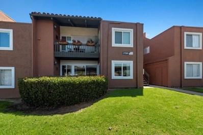 17081 W Bernardo Dr UNIT #104, San Diego, CA 92127 - MLS#: 190052307