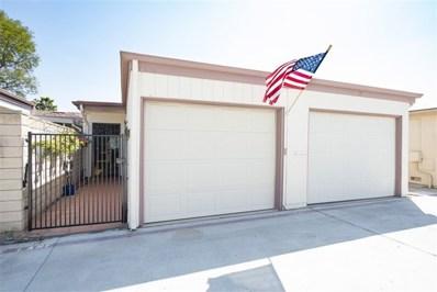 3839 Vista Campana S UNIT 11, Oceanside, CA 92057 - MLS#: 190052324