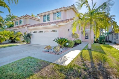 1972 Spanish Oak Way, Vista, CA 92081 - MLS#: 190052356