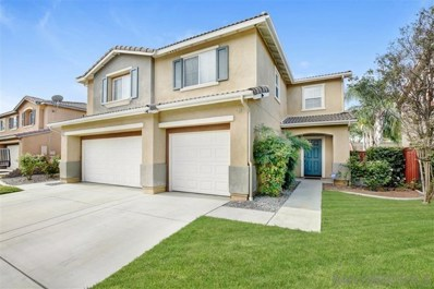 33819 Petunia St, Murrieta, CA 92563 - MLS#: 190052484
