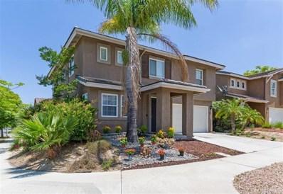 6012 Vista San Isidro, San Diego, CA 92154 - MLS#: 190052507