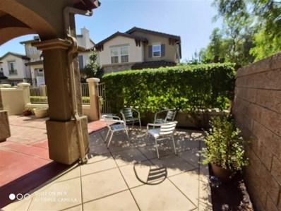 10458 Whitcomb Way UNIT 170, San Diego, CA 92127 - MLS#: 190052558