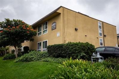 6401 Mount Ada UNIT 245, San Diego, CA 92111 - MLS#: 190052976