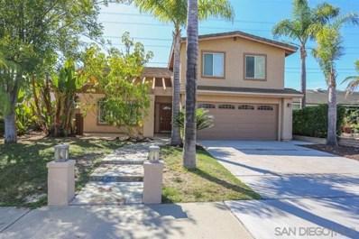 238 Village Run West, Encinitas, CA 92024 - MLS#: 190052994