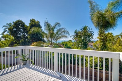 1912 Mackinnon Ave, Cardiff by the Sea, CA 92007 - MLS#: 190053064