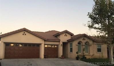 761 Amor Drive, San Jacinto, CA 92582 - MLS#: 190053072