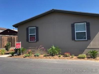 3909 Reche Rd UNIT 178, Fallbrook, CA 92028 - MLS#: 190053253