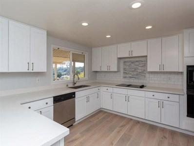 1109 Riverview Dr., Fallbrook, CA 92028 - MLS#: 190053267