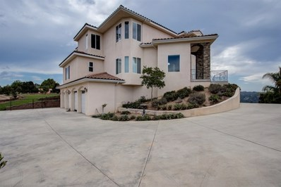 28330 Tricia Place, Escondido, CA 92026 - MLS#: 190053367