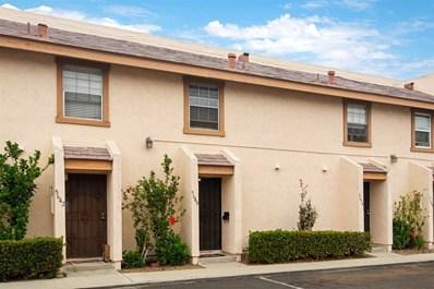 5648 CAMINITO ROBERTO, San Diego, CA 92111 - MLS#: 190053414