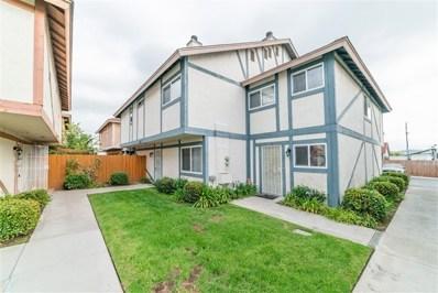 970 N Mollison Avenue, El Cajon, CA 92021 - MLS#: 190053481