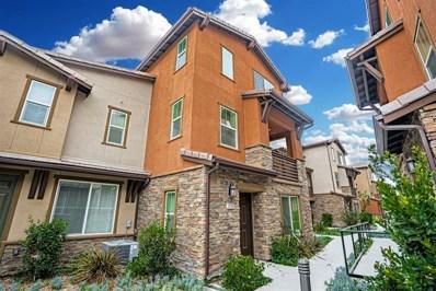 2770 Sparta Rd UNIT 7, Chula Vista, CA 91915 - MLS#: 190053569