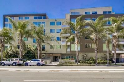 3100 6th Ave UNIT 401, San Diego, CA 92103 - #: 190053624