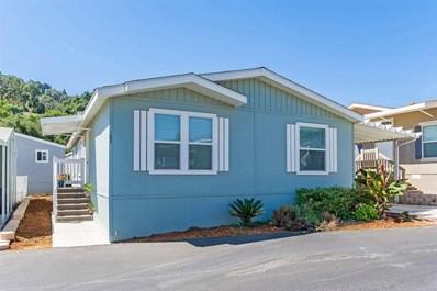 3909 Reche Rd UNIT 185, Fallbrook, CA 92028 - MLS#: 190053786