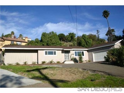 3300 Central Ave, Spring Valley, CA 91977 - MLS#: 190053958