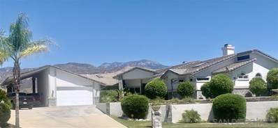 26530 Chad Ct, Hemet, CA 92544 - MLS#: 190054020