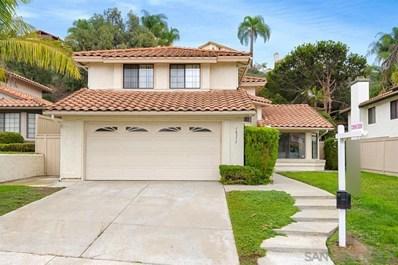 14353 Bourgeois Way, San Diego, CA 92129 - MLS#: 190054180
