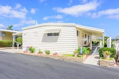 262 Brookside Lane, Oceanside, CA 92056 - MLS#: 190054183