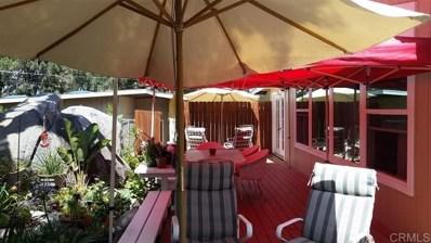 1679 Sunset Drive, Vista, CA 92081 - MLS#: 190054197