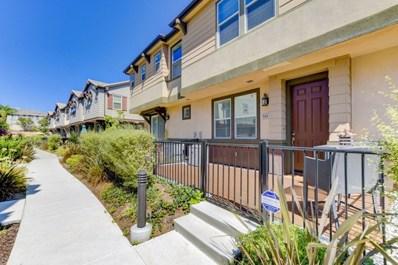 1544 Crown Lane UNIT 2, Chula Vista, CA 91915 - MLS#: 190054240