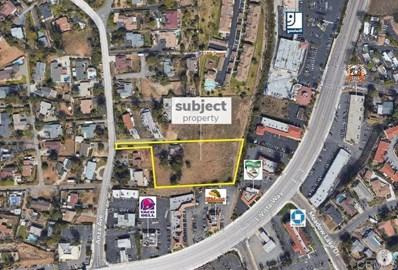 1015 Anza Ave, Vista, CA 92084 - MLS#: 190054374