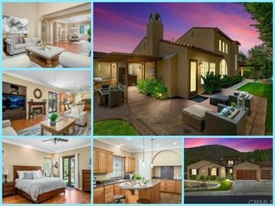 1408 Schoolhouse Way, San Marcos, CA 92078 - MLS#: 190054414