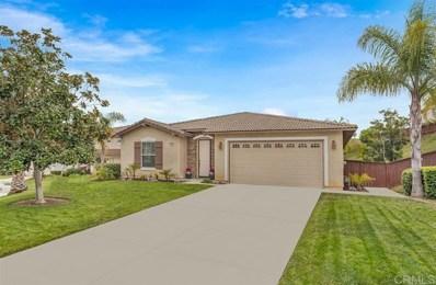 209 Violet Ave, San Marcos, CA 92078 - MLS#: 190054429
