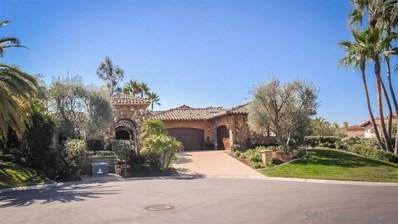 5111 Rancho Madera Bnd, San Diego, CA 92130 - MLS#: 190054481